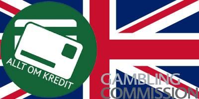 Storbritannien stoppar spel på kredit